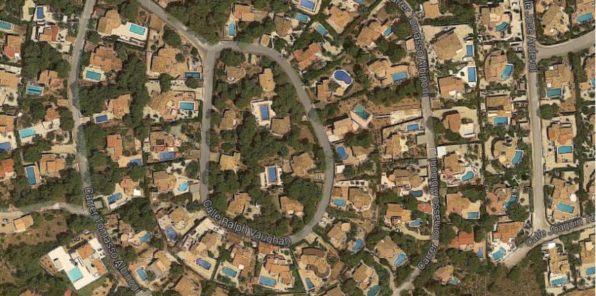 Urbanismo Legal. Introducción y conceptosbásicos