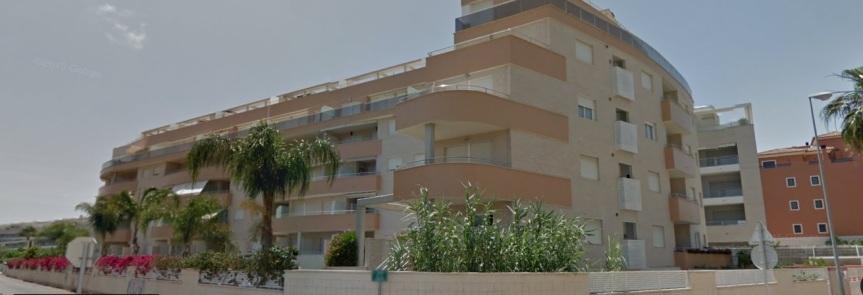 Oferta apartamento nuevo en Denia por solo 60.600eu.